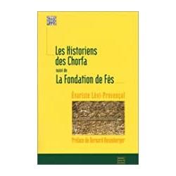 Les Historiens des Chorfa...