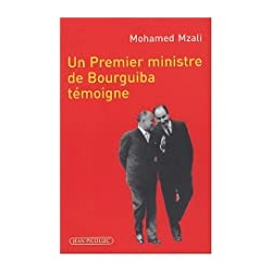 Un Premier ministre de...