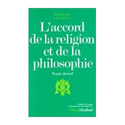 L'Accord de la religion et...
