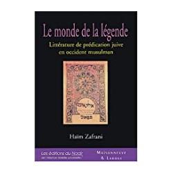 Le Monde de la légende :...