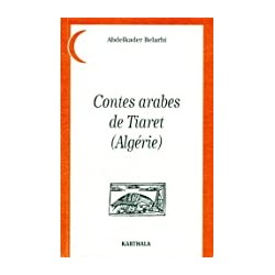 Contes arabes de Tiaret...