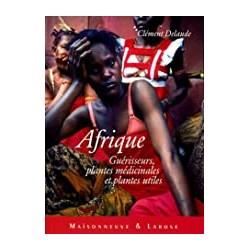 Afrique : Guérisseurs...
