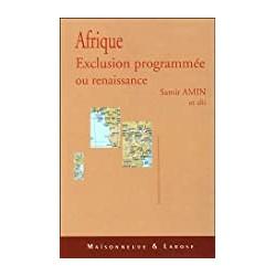Afrique exclusion...