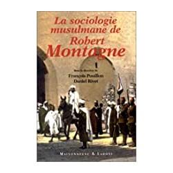 La sociologie musulmane de...