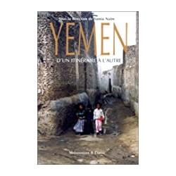 Yémen : d'un itinéraire à...