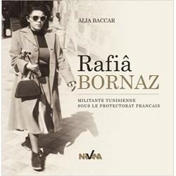 RAFIA BORNAZ - MILITANTE...