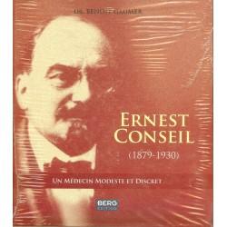 Ernest Conseil (1879-1930)...