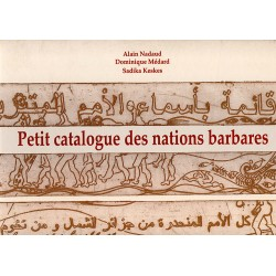 PETIT CATALOGUE DES NATIONS...