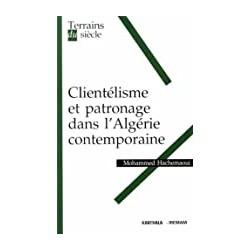 Clientélisme et patronage...