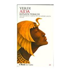 Verdi Aida Renata Tebaldi...