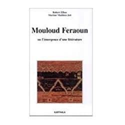 Mouloud Feraoun ou...