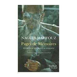 Naguib Mahfouz Pages de...
