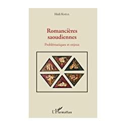 Romancières saoudiennes:...