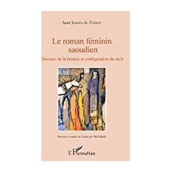 Le roman féminin saoudien:...