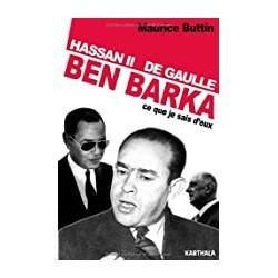 Ben Barka Hassan II  De...