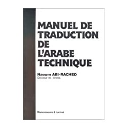 Manuel de traduction de...