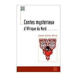 Contes mystérieux d'Afrique...